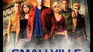 I'ts hard to say - The Used - ( Smallville )