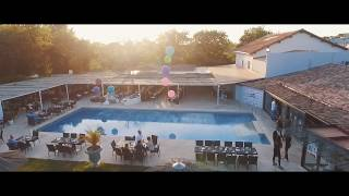 Opening Terrazza 2017