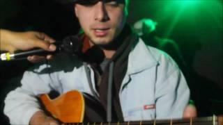 SI ELLA NO ME DA SU AMOR - CUCHO MBC (LIVE)