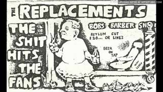 the replacements-takin' care of business (live)