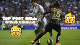 Best 2016 Football Skills & Goals | HD