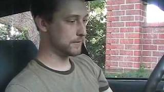 Driving On Salvia Extended Version