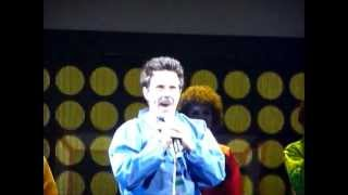 West End Eurovision 2013 - Spamalot - Playback (Part 1)