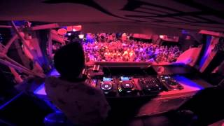 Andres Campo @ Elrow - RowShow - Florida 135