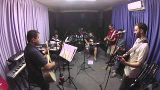 THE HORNETS - Proud Mary (Creedence Clearwater Revival)