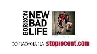 12. BORIXON feat. Wojtas (wyp3) - Mój stary dom feat. Wojtas (prod.Matheo) / NEW BAD LIFE