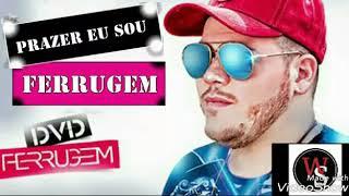 Ferrugem - Sinto Sua Falta part. Marcos & Belutti (Áudio DVD)