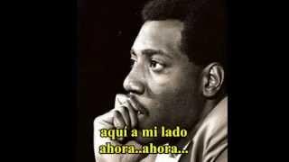 Otis Redding FOR YOUR PRECIOUS LOVE (sub español)