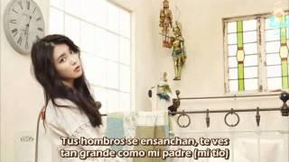 6. 아이유(IU)- 삼촌 (Feat. Lee Juck) (Uncle) Sub español