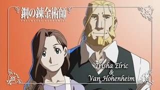 Full Metal Alchemist AMV - When I'm Gone - Eminem