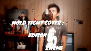 Hold Tight Justin Bieber cover- Edison Zheng