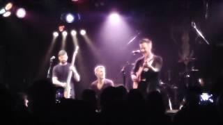 "Richie Kotzen ""Grammy"" live in Vegas 4/28/17"