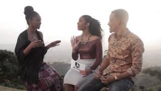 Hempress Sativa on the ideas behind her music videos - Jussbuss Acoustic