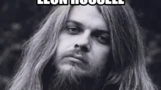 Leon Russell * Lady Blue   1975    HQ