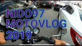 PRIMEIRO VIDEO 2019 VOLTANDO A ATIVA ! [MOTOVLOG}