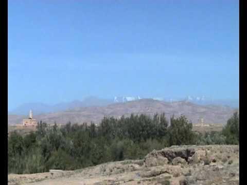 MXA   4   28Sept 10Oct Morocco 45