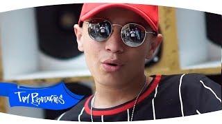 MC Tiki - Na Malandragem (TOM PRODUÇÕES)