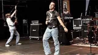 John David Gale - Proud Mary (Creedence Clearwater Revival Cover) (Live Saarbrücken 2005)