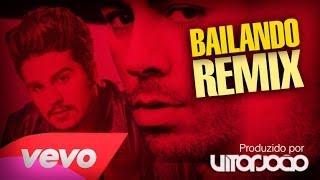 Enrique Iglesias feat. Luan Santana :: Bailando [ REMIX SERTANEJO ] Vitor João #vitorjoão