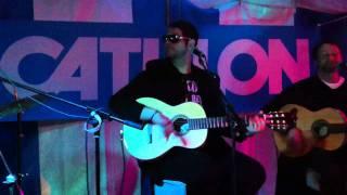 Luna Nueva - Mon Bonheur [ LIVE - fêtes de wallonnie 2011 ]
