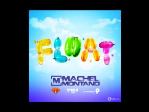 machel-montano-float-machelmontanomusic