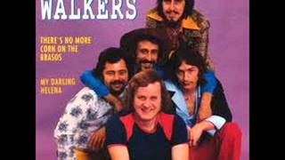 The Walkers -  The Cotton Song