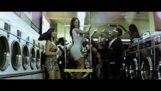 "Flo Rida ""Club Can't Handle Me"" Music Video - Step Up 3D (2010 Movie)"