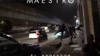 """Maestro - """"El Profesor"""" ( Extrait Vidéo Officiel)"""
