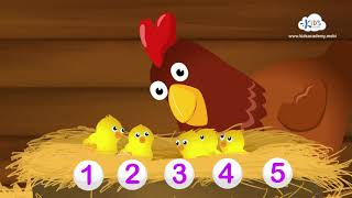 Learn Numbers for Kids | Teach Counting