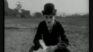 Charles Chaplin Musica Com essa cor- Monique Kessous