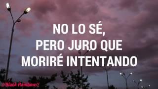 Die trying - MICHL [español]
