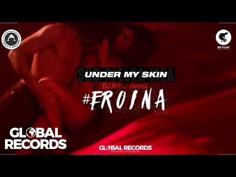 Carla's Dreams - Under My Skin   DJ Asher Remix