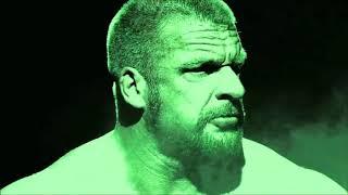 Triple H My Time Instrumental