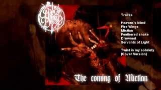 ALBEZ DUZ - The Coming of Mictlan (ALBUM TEASER 2014)