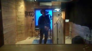 """Edmundo Vieira em estúdio - """"Voltei"""""""