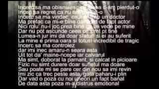 Daone feat Karina - Doar tu m-ai pierdut