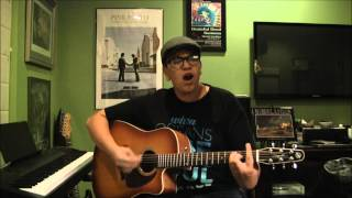 Hold Us Together--Matt Maher Cover
