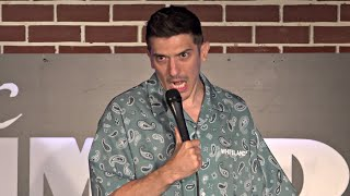 Interracial Indian Couple Pisses Off Parents   Andrew Schulz   Stand Up Comedy