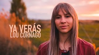 Funambulista & Andrés Suárez - Ya verás (Cover por Lou Cornago)