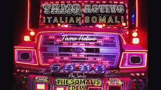 Italian Somali -Tamo Activo
