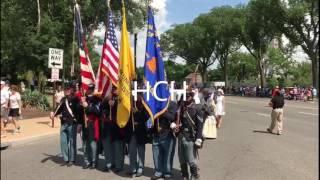 ¡ HCH EN WASHINGTON ! Cobertura del Memorial Day o el Día de los Caídos 2017