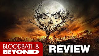 Tales of Halloween (2015) - Movie Review