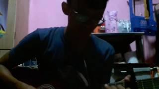 Haqiem rusli - segalanya ft Aiman tino - permata cinta cover by _ hafiy