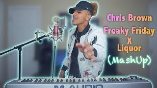 Lil Dicky - Freaky Friday Cover/Mashup | Milo Amor |