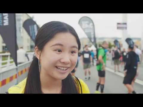 jonkoping marathon half marathon