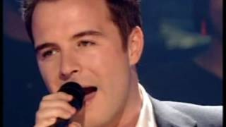 WESTLIFE   YOU RAISE ME UP TOTP 30 10 05