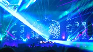 ATB - Till I Come (Frontliner Remix) (Live at Transmission Australia 2017)