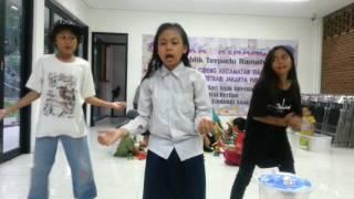 Dance fifthy harmoni