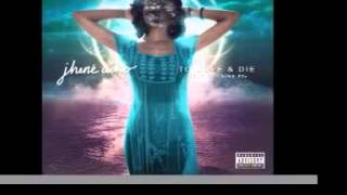 Jhene Aiko (Feat. Cocaine 80s) - To Love & Die (Prod. by Fisticuffs)