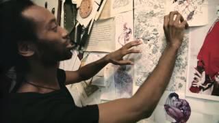 American Success Stories - Micah BlackLight